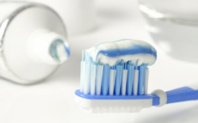 Is Cocamidopropyl Betaine in Toothpaste Better Than Sodium Lauryl Sulfate?
