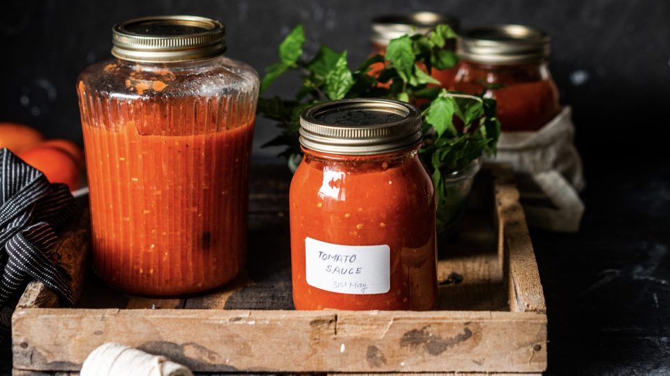 Tomato Sauce Put to the Test for Prostate Cancer