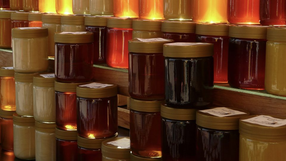 Treating Canker Soreswith Honey